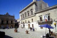 Piazza principale  - Erice (1274 clic)