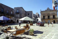 Piazza principale  - Erice (1600 clic)