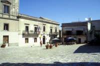 Piazza principale  - Erice (1306 clic)
