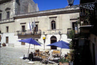 Piazza principale  - Erice (1244 clic)