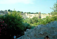 Area Archeologica  - Siracusa (1216 clic)