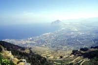 Panorama dal Castello di Erice  - Erice (4158 clic)