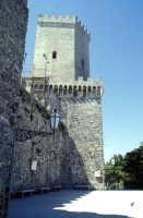 Il Castello  - Erice (1197 clic)