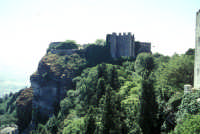 Il Castello  - Erice (1636 clic)