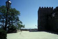 Il Castello  - Erice (1213 clic)