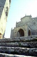 La Cattedrale  - Erice (1520 clic)