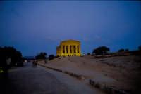 Tempio della Concordia  - Valle dei templi (2954 clic)