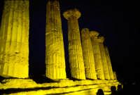 Tempio di Ercole  - Valle dei templi (2505 clic)