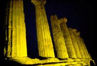 Tempio di Ercole  - Valle dei templi (1805 clic)