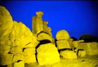 Tempio di Ercole  - Valle dei templi (1944 clic)
