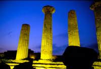 Tempio di Ercole  - Valle dei templi (2042 clic)