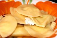 Ravioli di ricotta in bianco  - Modica (4422 clic)