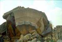 Ruderi del Tempio di Giove  - Valle dei templi (2722 clic)