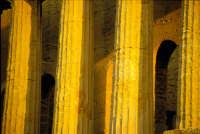 Tempio della Concordia  - Valle dei templi (1861 clic)