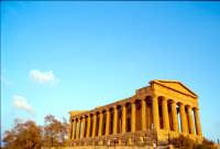 Tempio della Concordia  - Valle dei templi (2115 clic)