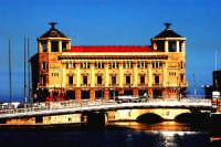 Il Palazzo delle Poste  - Siracusa (4774 clic)