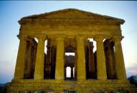 Tempio della Concordia  - Valle dei templi (2103 clic)