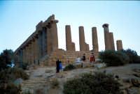 Tempio di Giunone  - Valle dei templi (2738 clic)