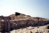 Il ruderi di Segesta  - Segesta (3259 clic)