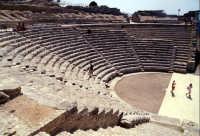 Il Teatro Greco di Segesta  - Segesta (5393 clic)