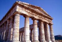 Il Tempio di Segesta  - Segesta (2685 clic)