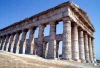 Il Tempio di Segesta  - Segesta (3106 clic)