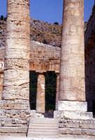 Il Tempio di Segesta  - Segesta (3164 clic)