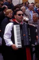 Sagra della Ricotta - musica e danze tipiche siciliane  - Vizzini (2778 clic)