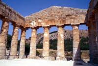 Tempio di Segesta  - Segesta (2135 clic)