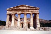 Tempio di Segesta  - Segesta (2121 clic)