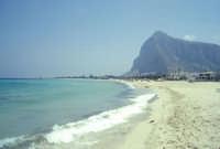 La spiaggia di San Vito Lo Capo  - San vito lo capo (3970 clic)