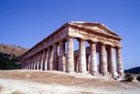 Tempio di Segesta  - Segesta (1904 clic)