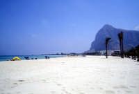 La Spiaggia di San Vito Lo Capo  - San vito lo capo (2731 clic)