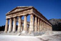 Tempio di Segesta  - Segesta (1866 clic)