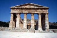 Tempio di Segesta  - Segesta (1835 clic)