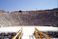Teatro Greco di Segesta  - Segesta (2341 clic)