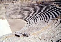 Teatro Greco di Segesta  - Segesta (2238 clic)