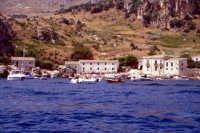 Riserva dello Zingaro da San Vito Lo Capo a Scopello  - Scopello (2333 clic)