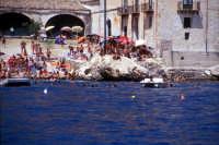 Riserva dello Zingaro fra San Vito Lo Capo e Scopello  - Scopello (2572 clic)