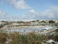 27 gennaio 2005 - Modica si sveglia sotto la neve - Il Campo sportivo della caitina  - Modica (4044 clic)