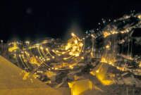 Panorama notturno ... e vite lenta del treppiedi !  - Modica (3835 clic)