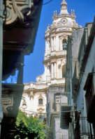 Duomo di San Giorgio  - Modica (1859 clic)