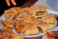 pasticcio di melanzane  - Modica (4362 clic)