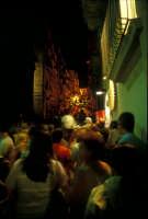 Festa di San Giacomo - La Scala Illuminata  - Caltagirone (2278 clic)