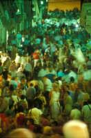 Festa di San Giacomo - La Scala Illuminata  - Caltagirone (2487 clic)