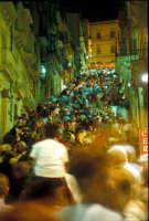 Festa di San Giacomo - La Scala Illuminata  - Caltagirone (1943 clic)