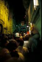 Festa di San Giacomo - La Scala Illuminata  - Caltagirone (2250 clic)