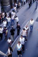 Festino di Santa Rosalia - Luglio 2002  - Palermo (1698 clic)