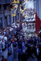 Festino di Santa Rosalia - Luglio 2002 PALERMO Giambattista Scivoletto