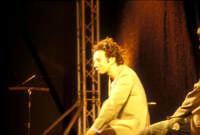 Ficarra e Picone - performance a Marina di Modica - Agosto 2003 MARINA DI MODICA Giambattista Scivol